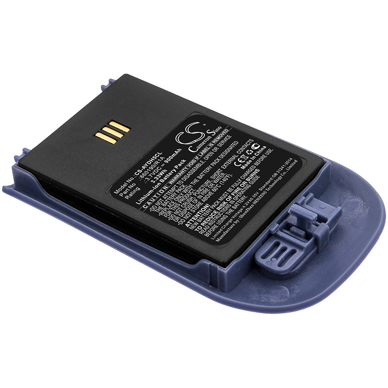 Battery for Alcatel omnitouch 8118,omnitouch 8128