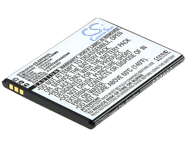 ZTE Blade GF3, T320 Replacement Battery