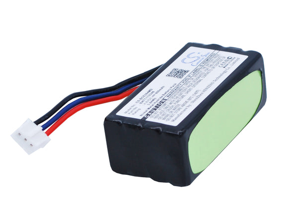Biocam Dermogenius Basic Replacement Battery