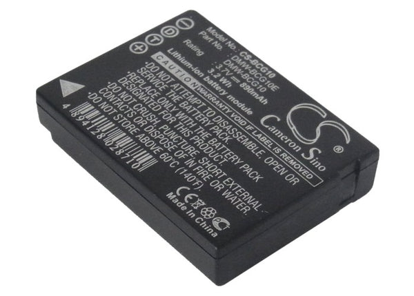 Battery for Leica V-Lux 20