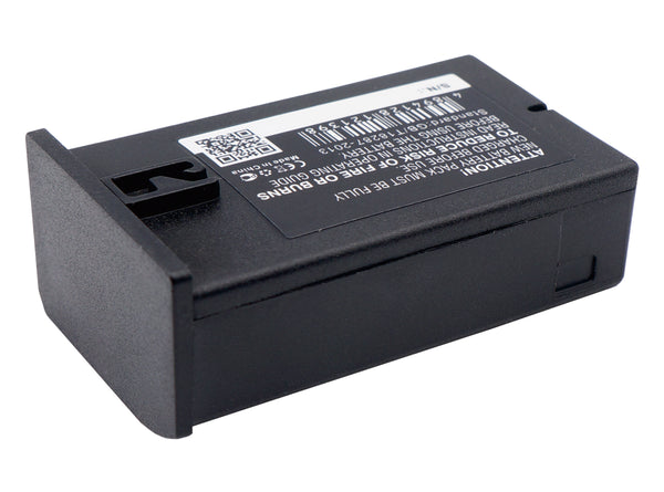 Battery for Leica T Mirrorless Digital Camera, Silver 19800