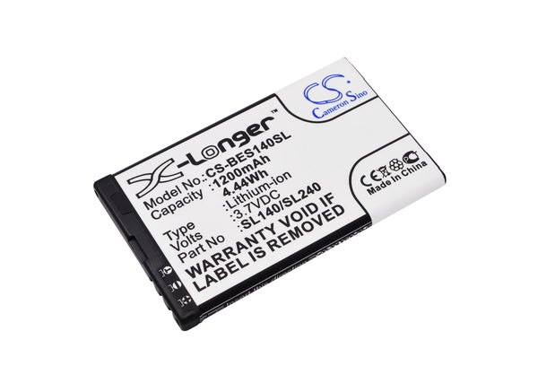 Bea-fon SL140, SL240 Replacement Battery