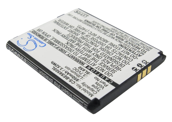 Battery for Bea-fon SL650