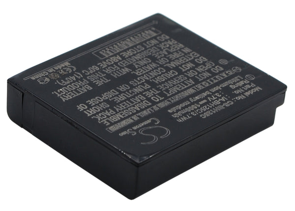 Battery for Samsung HMX-R10, HMXR10BN, HMXR10BNXXA, HMX-R10BP, HMX-R10EDC, HMX-R10SP