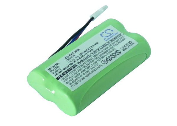 Battery for Nippon DS26H2-D, GT10B, SB10N