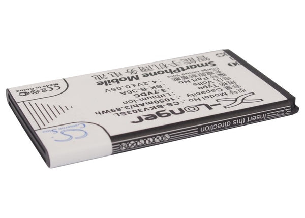 Battery for BBK VIVO V303, VIVO Y1