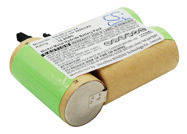 Battery for Black & Decker V3610