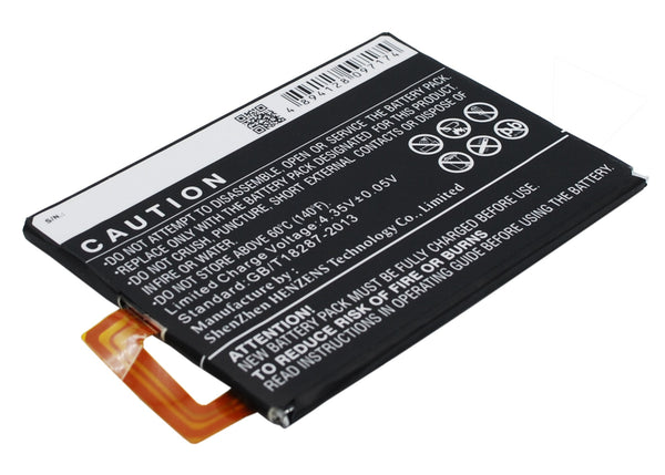 Battery for BBK VIVO Y18, VIVO Y18L