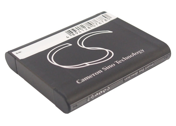 Battery for Leica C, V-LUX50