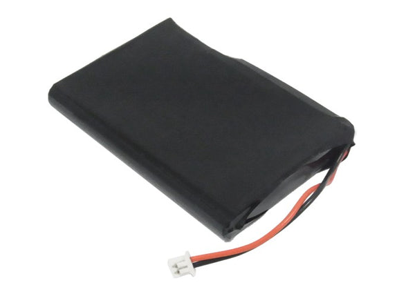 Battery for Blaupunkt Navi GPS, TravelPilot Lucca 3.3