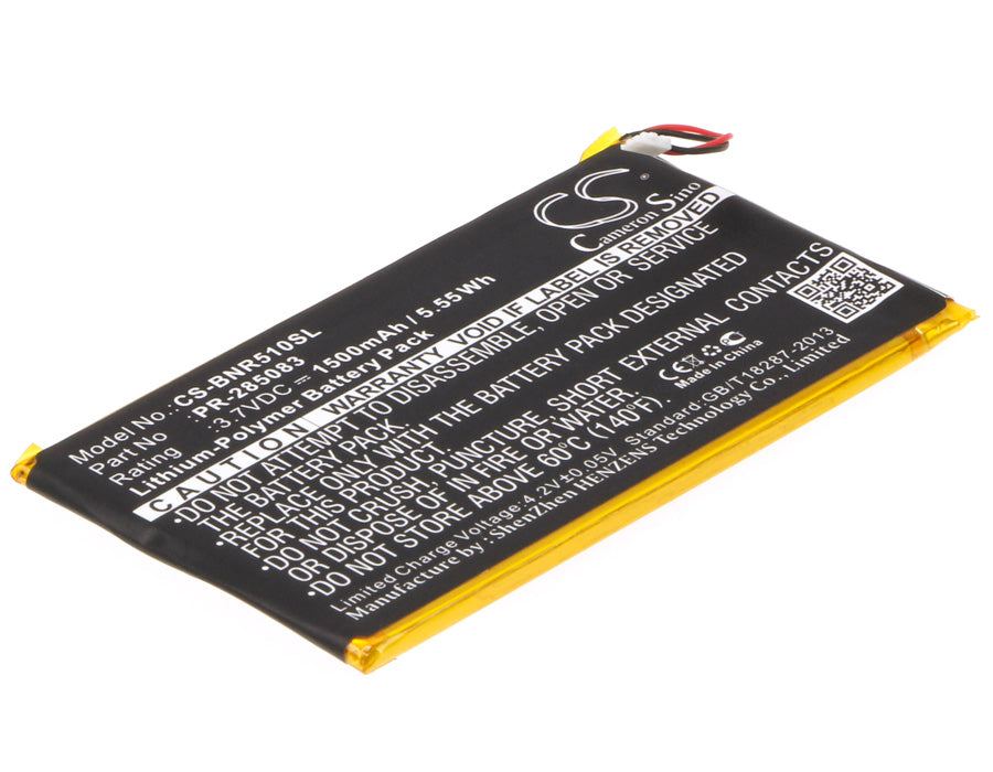 Battery for Kobo Glo HD