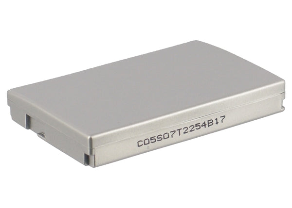Battery for Canon DC51, DMVX4i, IXY DVM5, Optura 600
