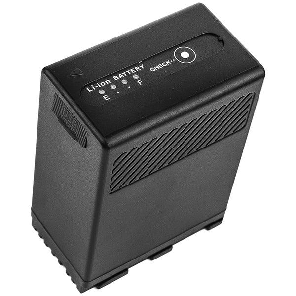 Battery for Canon BP-A65 CA-CP200L, EOS C200, EOS C200 PL