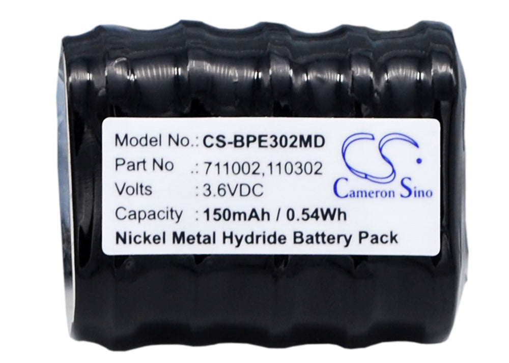 Battery for Biohit ePET, Proline Pipettes, Proline Electronic Pipettor, ST4, ST4 SG, ST4S
