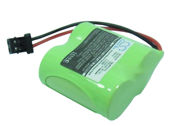Battery for Uniden BBTY-0324001, BT-801, BT-810, BT-811, BT-815, XC-810, XC-815, XCA-550, XE 810, XE 815