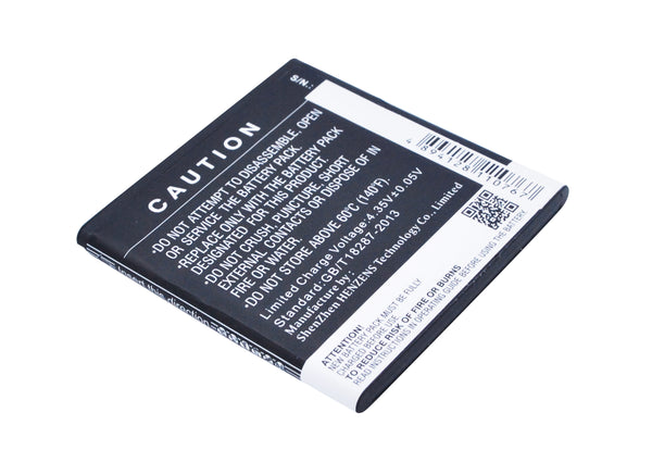 Battery for BQ Aquaris 4