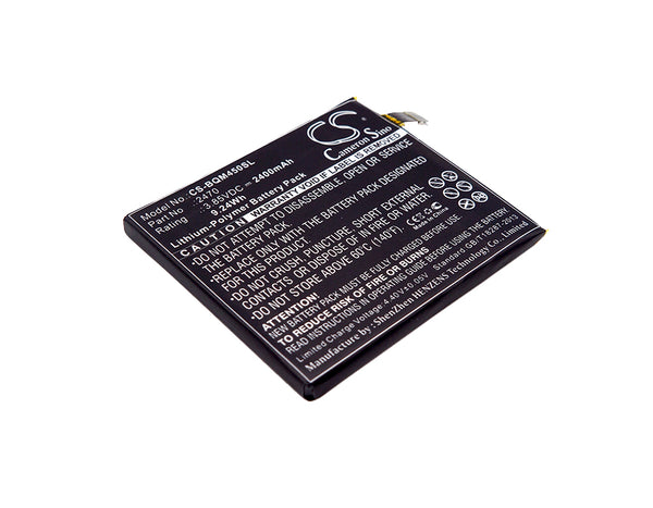 BQ Aquaris A4.5, Aquaris A4.5 4G, Aquaris M4.5, Aquaris M4.5 4G Replacement Battery