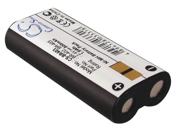 Battery for Olympus DS-2300, DS-3300, DS-4000, DS-5000, DS-5000ID