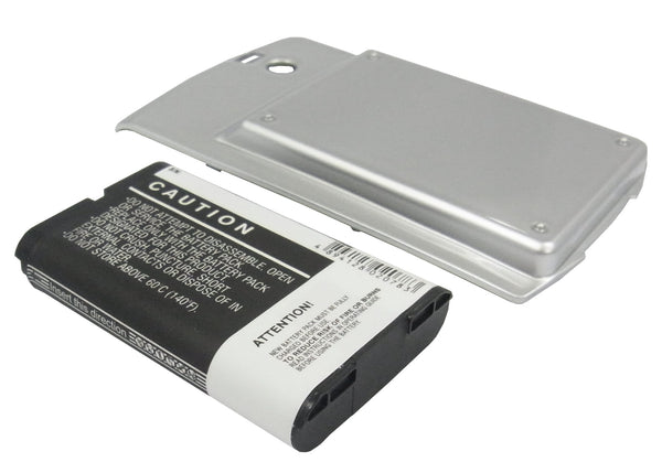 Battery for Blackberry Curve 8300, Curve 8310, Curve 8320