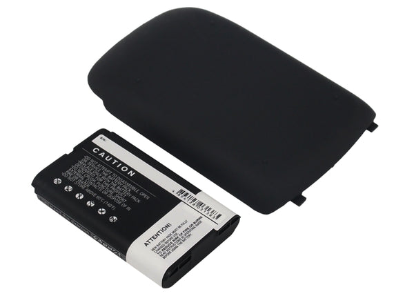 Battery for Blackberry Curve 8520