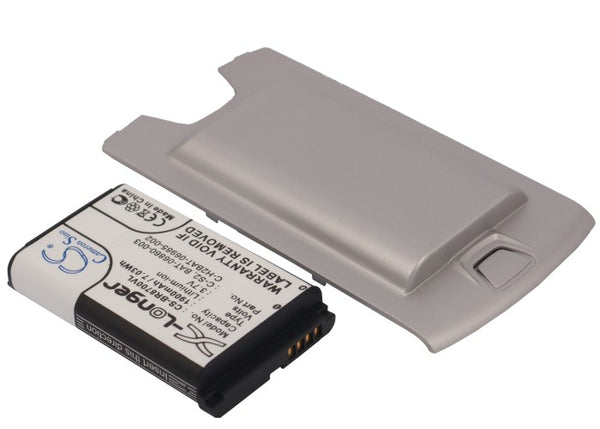 Battery for Blackberry 8707V