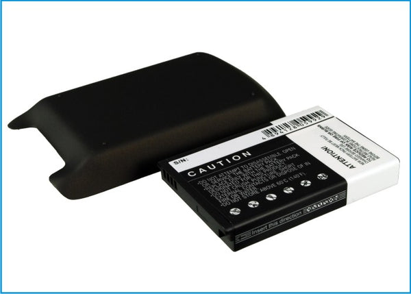 Battery for Blackberry Bold 9790