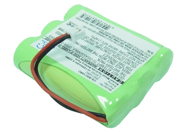 Battery for Radix City 40
