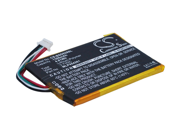 Bambook SD928+ Replacement Battery