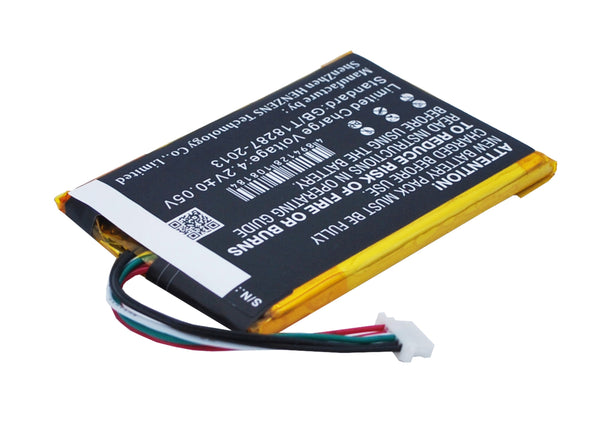 Battery for Bambook SD928+
