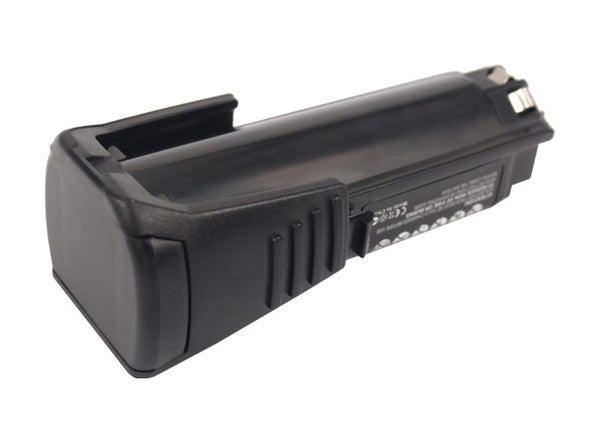 Battery for Bosch 36019A2010, GSR Mx2Drive, GSR PRODRIVE, PS10, SPS10, SPS10-2