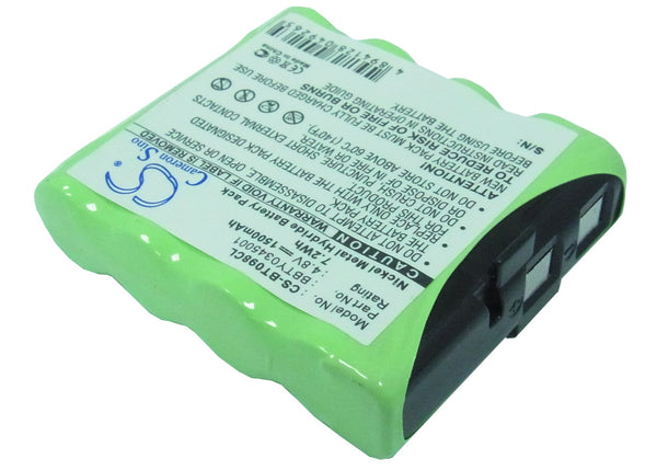 Battery for Alcatel Free