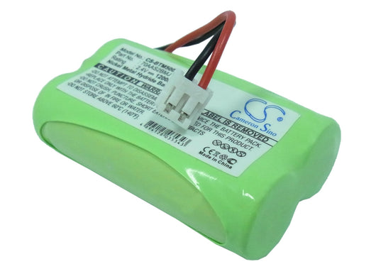 BTI Clarity 600, Synergy 500, Synergy 600, Synergy 700 Replacement Battery