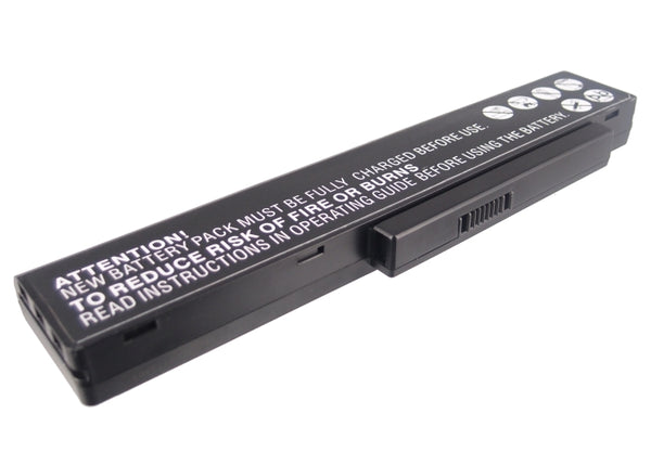 Battery for Packard Bell EasyNote Ares GP3, Hera C G, MH35, MH35-T-078TK, MH35-T-111