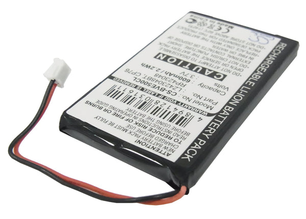 Battery for Grundig Calios 1, Calios 1A, Calios H1