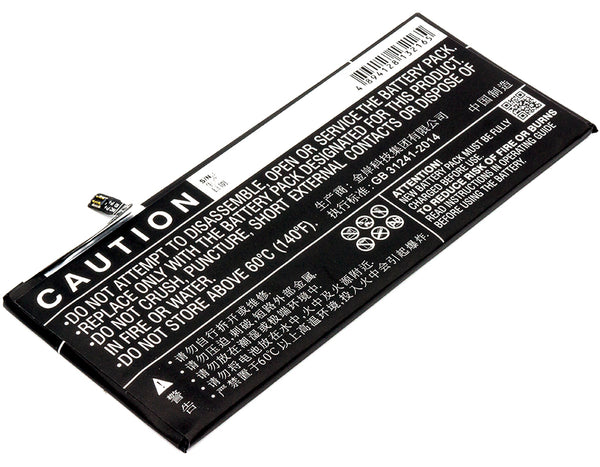Battery for VIVO X9L