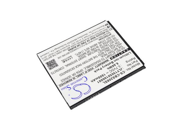 Battery for Alta Calidad B10