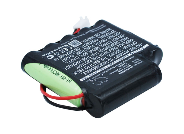 Battery for Cefar Myo 4 Max, MYO REH AB4, Rehab 4