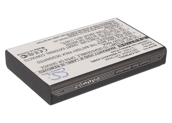 Battery for AGFEO Dect 50