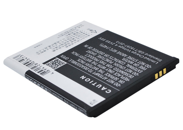 Battery for Coolpad 8190, 8190Q