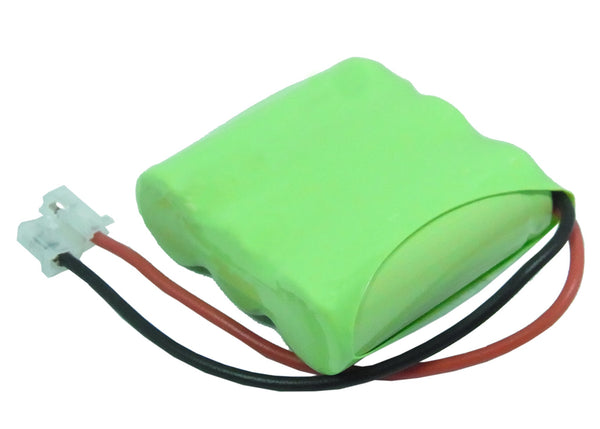 Universal Rechargeable Battery Pack of 2/3AAA x 3