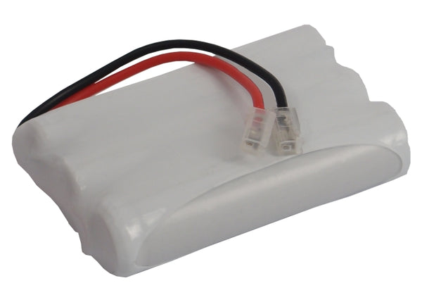 Universal Rechargeable Battery Pack of AAA x 3