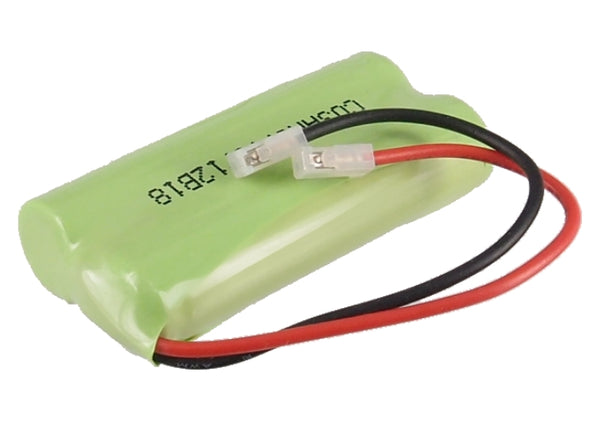 Universal Rechargeable Battery Pack of AAA x 2