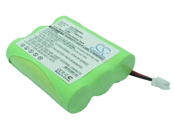 Siemens 240, 242, SC240, SC242 Replacement Battery