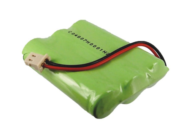 Battery for GP 30AAH3BMX, 30AAK3BMX