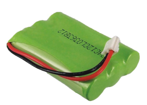 Battery for RCA 21009GE3, 21018GE3, 21028GE3,21098,21900,21905,25110,25413,25414,25415, 25831GE3, 25832GE3