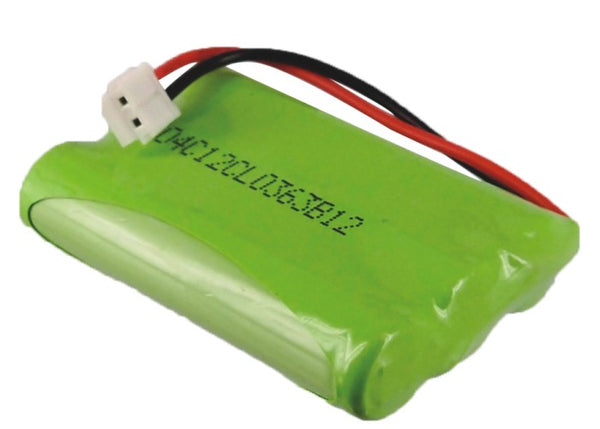 Battery for Casio 2500, 2600, PM139BAT, PMP3905, PMP3950, PMP3955, PMP3980, PMP3985, T2600, T-2600