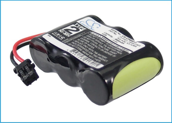 Battery for GP 30AAk3BMS