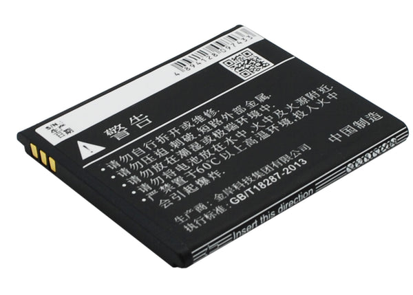 Battery for Coolpad 8079