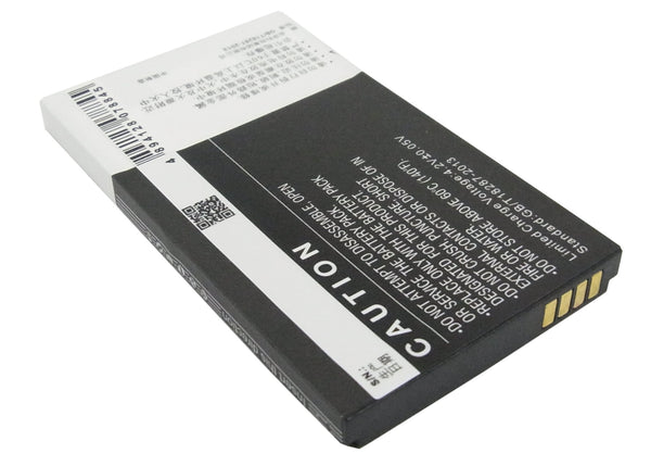 Battery for Coolpad 8688