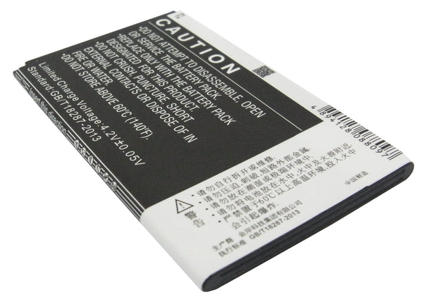 Battery for Coolpad 5200